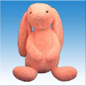 عروسک پولیشی خرگوش جیلی کت