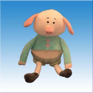 عروسک خوک نافی