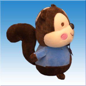 عروسک سنجاب کرواتی