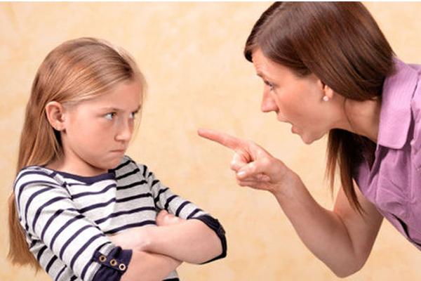 خشونت و تهاجم در کودکان