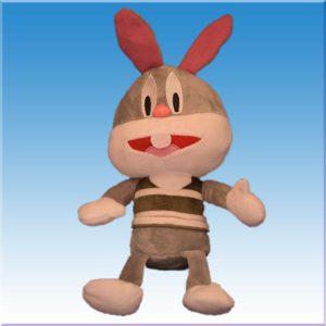 عروسک خرگوش باگز بانی