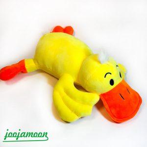 عروسک اردک خوابیده
